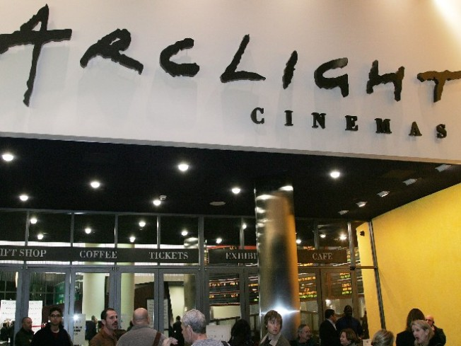 ArcLight Goes El Segundo