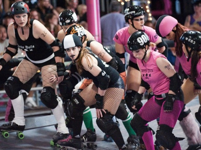 The Derby Dolls Care About You