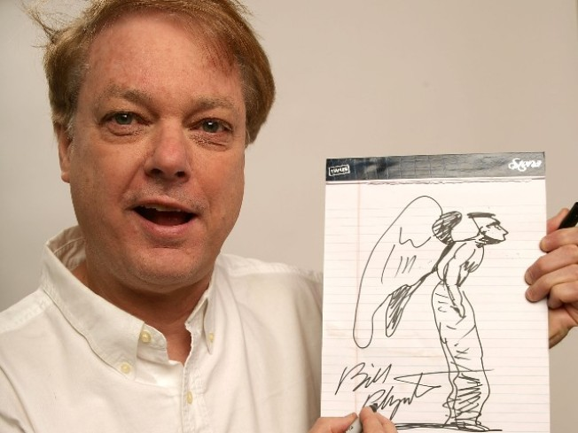 Bill Plympton Night