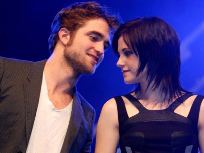 "Talk ""Twilight,"" Earn Cash"
