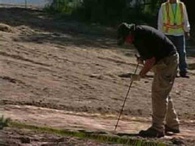 Search for Remains of Serial Killer Victim Comes Up Empty