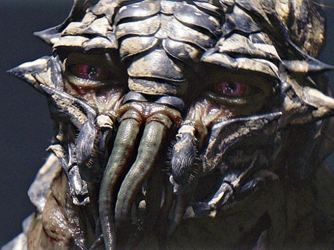 "Nigerian Officials: ""District 9"" Not Welcome Here"