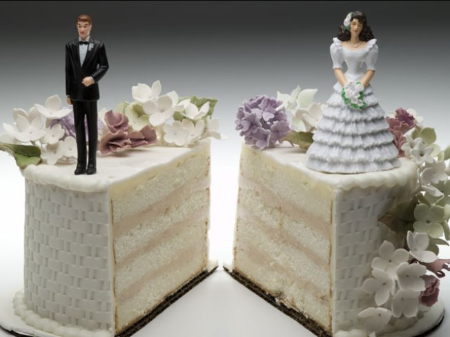 Divorce Picks up After the Holidays