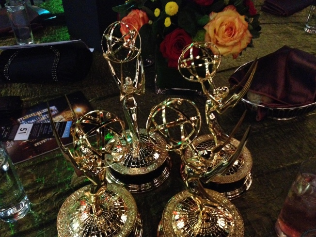 NBC4 Wins Most L.A. Emmy Awards In Market