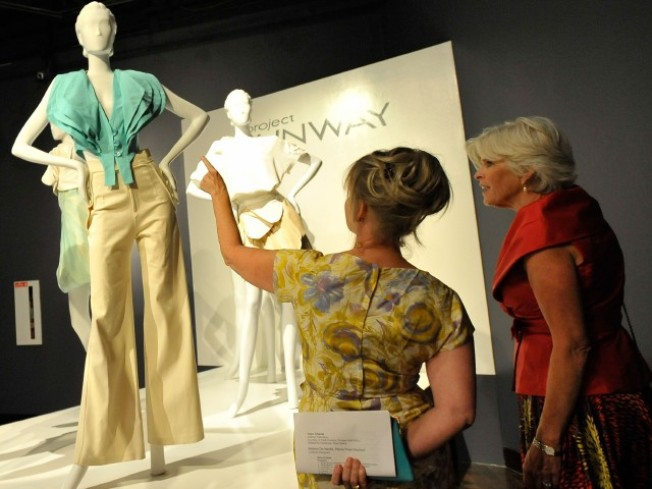 Final Week: Free TV Costume Exhibit