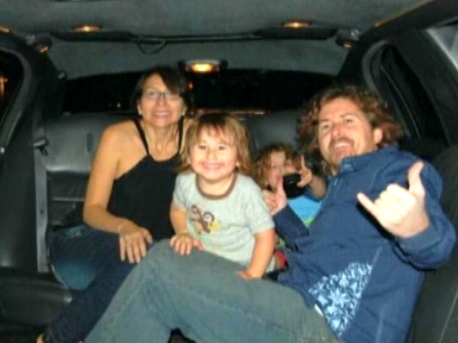 FBI Joins Hunt for McStay Family