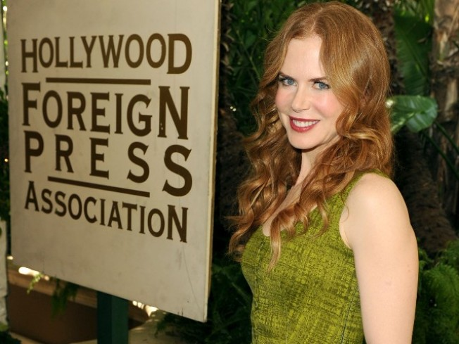 Hollywood Foreign Press, Stars, and the Big Money Giveaway