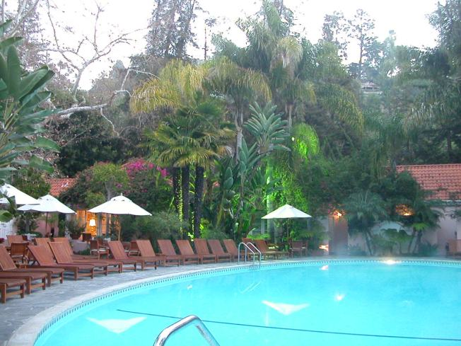 Hotel Bel-Air to Reopen