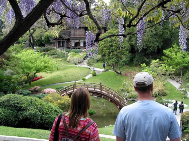 Year-Long Renovation Ahead for Famed Garden