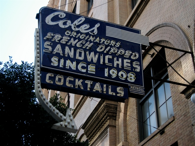 French Dip Rivalry to Return