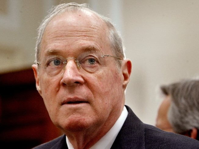 "Justice Kennedy to Preside at ""The Trial of Hamlet"""