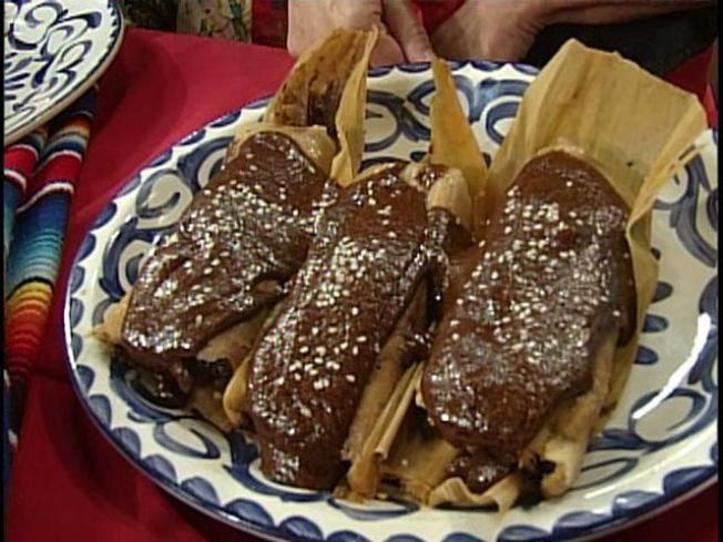 Marvelous Masa: Taste of Tamales Food Fest