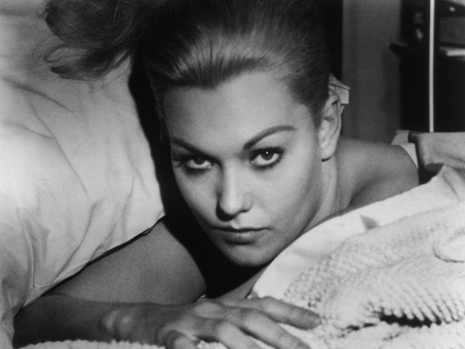 Kim Novak in Person