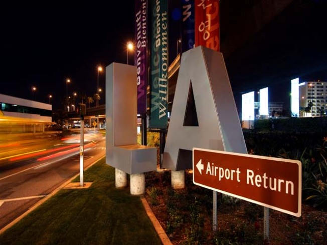 LAX Expansion Takes Off