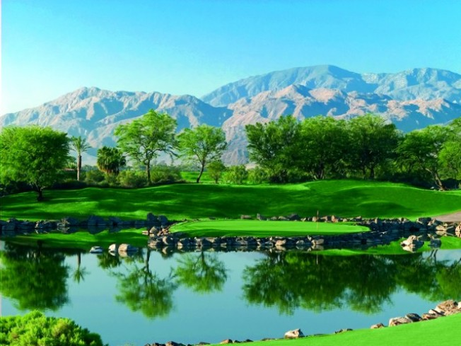 La Quinta's Desert Links Deal