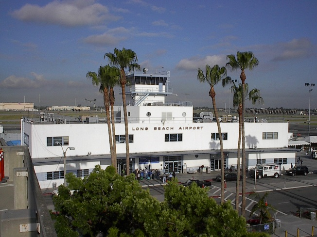 New Director Named for Long Beach Airport