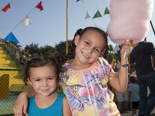 Weekend: Los Angeles County Fair Opens