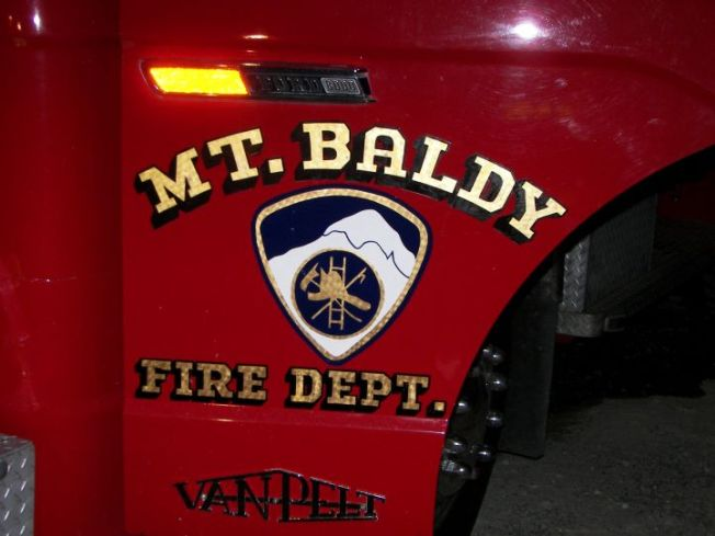Mt. Baldy Volunteer Firefighters Mark 62nd Annual Fundraiser