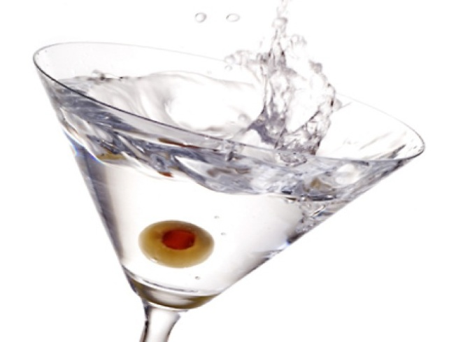 Cold, Clear, Strong: National Vodka Day