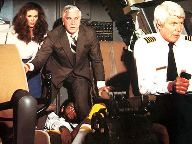 """Airplane!"" and Beyond: TCM Classic Film Festival"