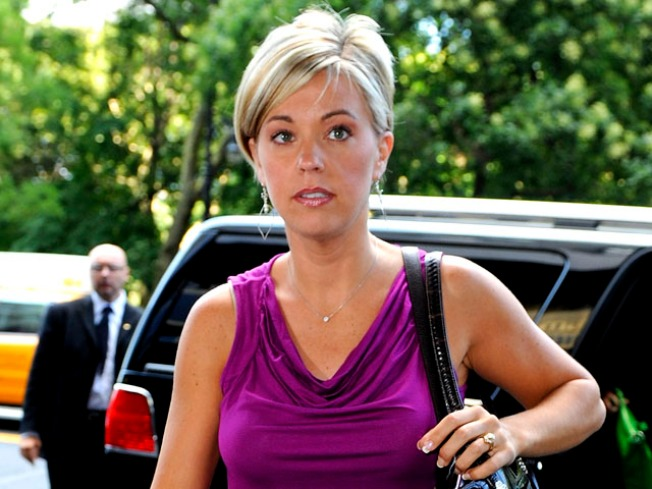 """Kate Gosselin: """"I Melted Down"""""""