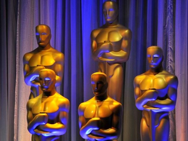Weekend: Academy Awards, Wine Festivals