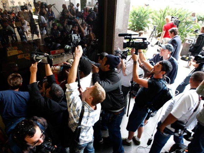 New Law Brings Stiffer Punishments on Over-Enthusiastic Paparazzi