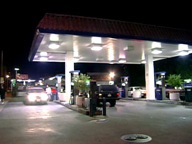 Customers Declare Victory in Pasadena Gas War