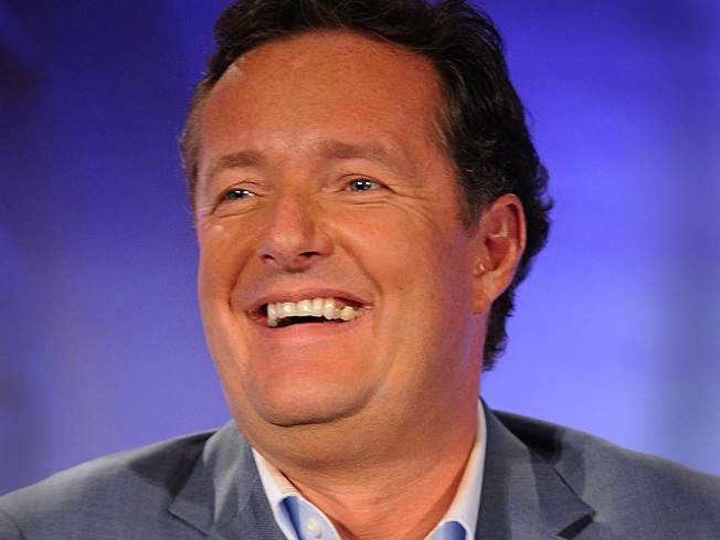 British Lawmakers Want to Talk to Piers Morgan in Phone Hacking Investigation