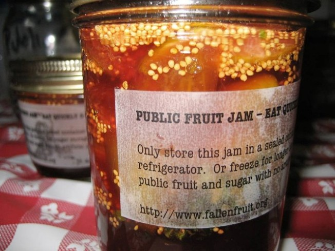 Museum-Based Jam-Making