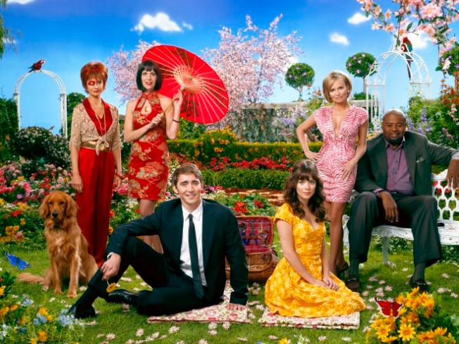 "Inside the Writers Room: ""Pushing Daisies"""
