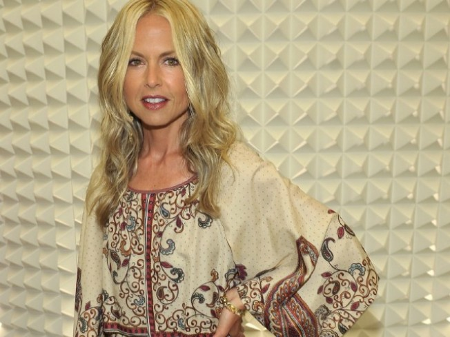 Rachel Zoe Launches Newsletter