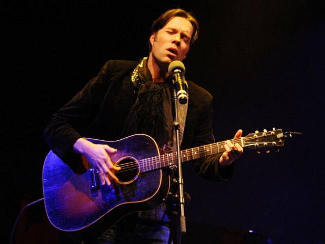 Rufus Wainwright Welcomes First Child