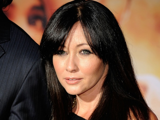 90210 to 10001: Shannen Doherty's New Zip