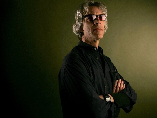 Tonight: An Evening with Stewart Copeland
