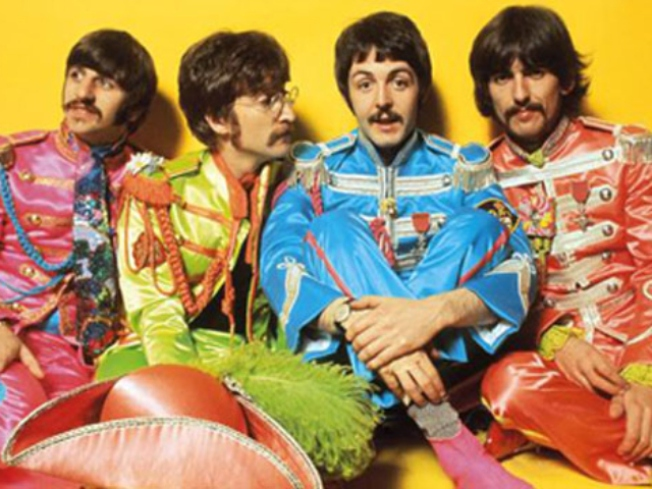 Thinking of Buying The Beatles Online? Think Again