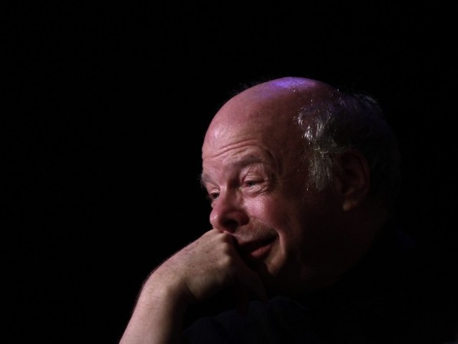 Conceivable: A Very Great Evening with Wallace Shawn