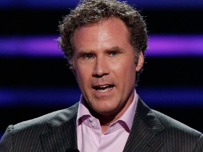 First review of will ferrell 39 s broadway bush spoof nbc - Will ferrell one man show ...