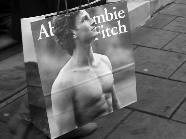 Abercrombie Models Not the Only Ones 'Cut'