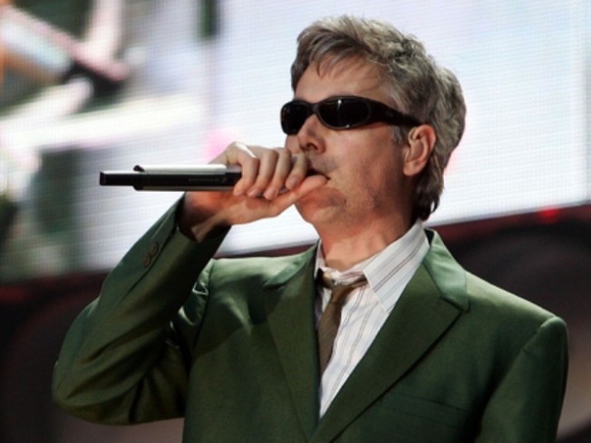 Beastie Boy Adam Yauch Denies Rumor He is Cancer Free