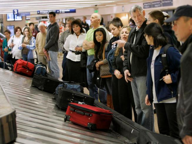Airlines Rake in Big Bucks in Extra Fees