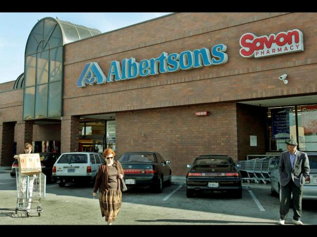 Albertsons Closing 9 SoCal Stores