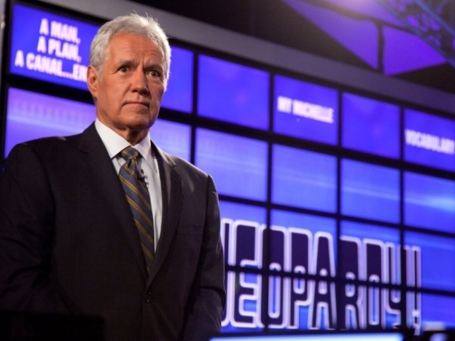 "Humankind in ""Jeopardy!"""