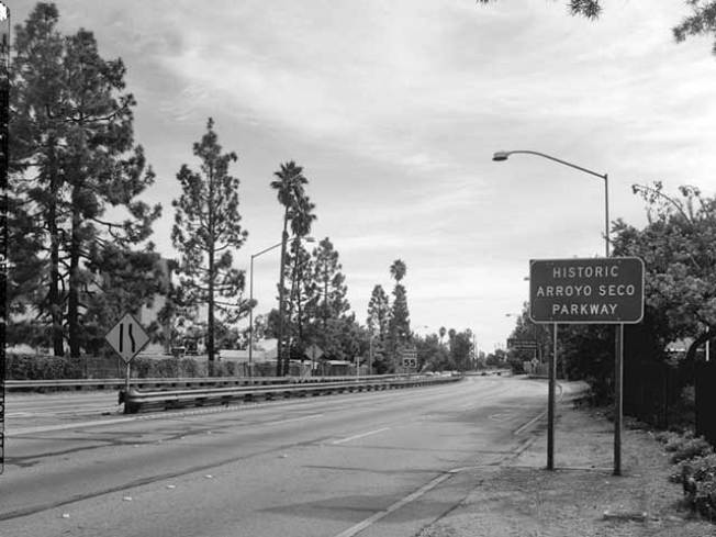 LA's Oldest Freeway Gets New Old Name