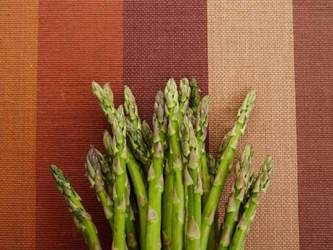 Worth the Drive: Asparagus Festival