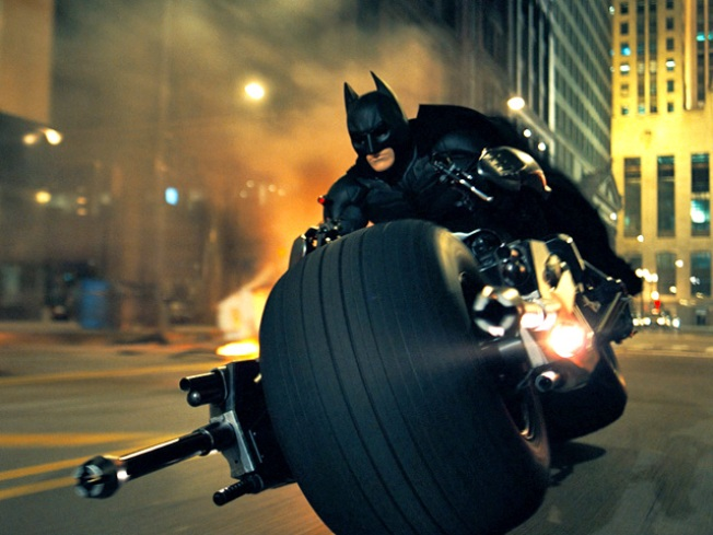 "Next ""Batman"" Movie Sets Production Date"
