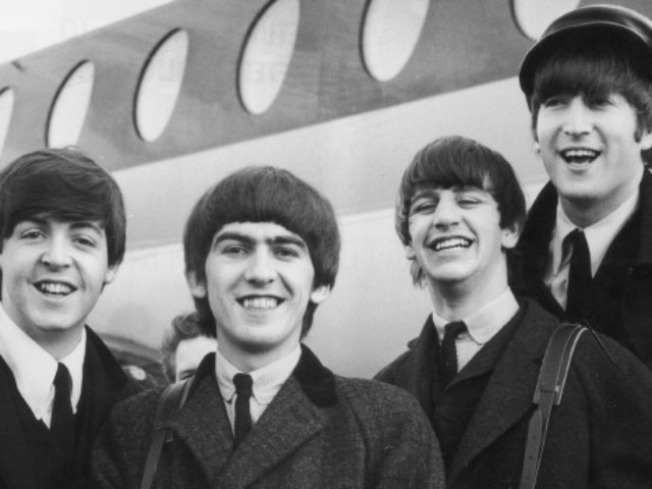 First American Beatles Concert Shown in Full