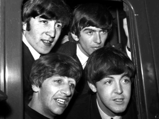 Beatles Are Coming to iTunes, Says WSJ