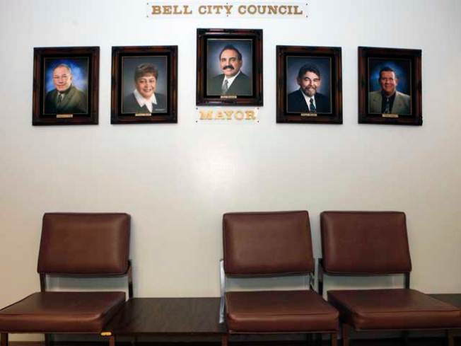 Judge Rules Six Bell Officials Will Stand Trial