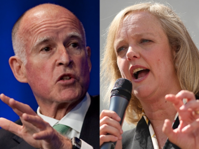 All Even in Governor's Race: Poll